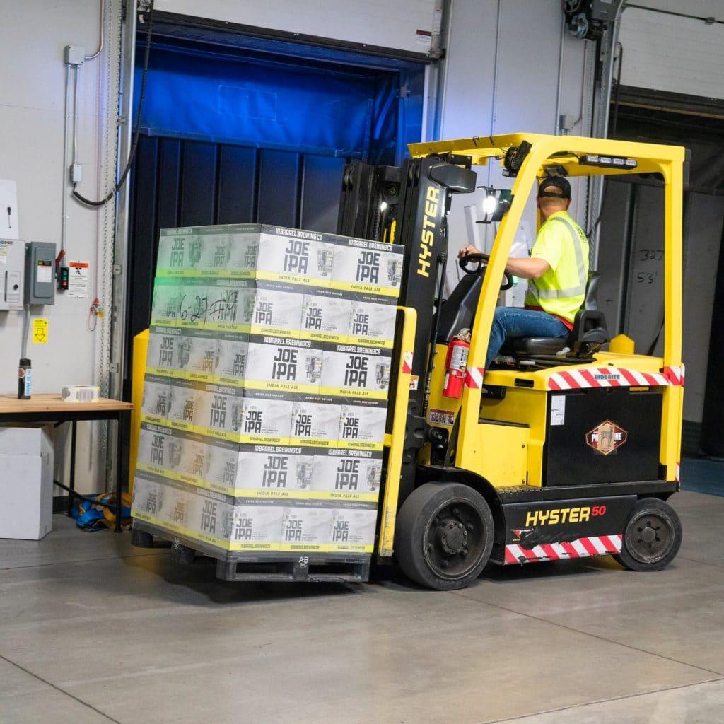 Forklift medicals- Barnetby Medicals