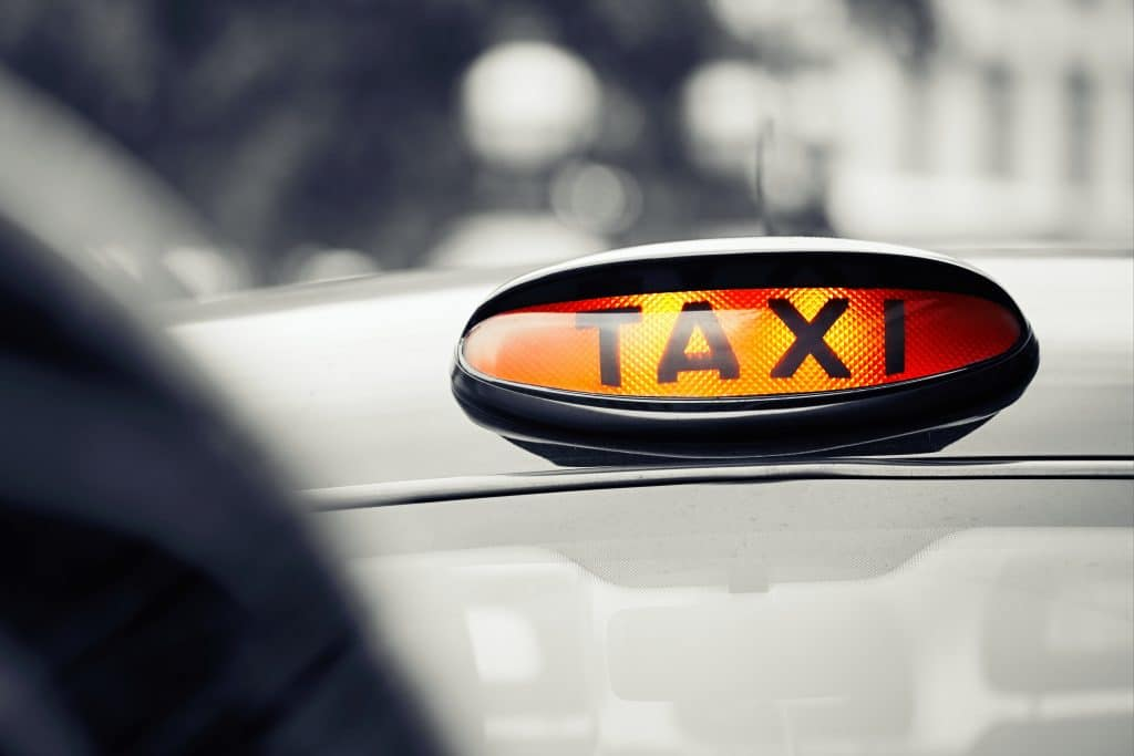 taxi driver medical