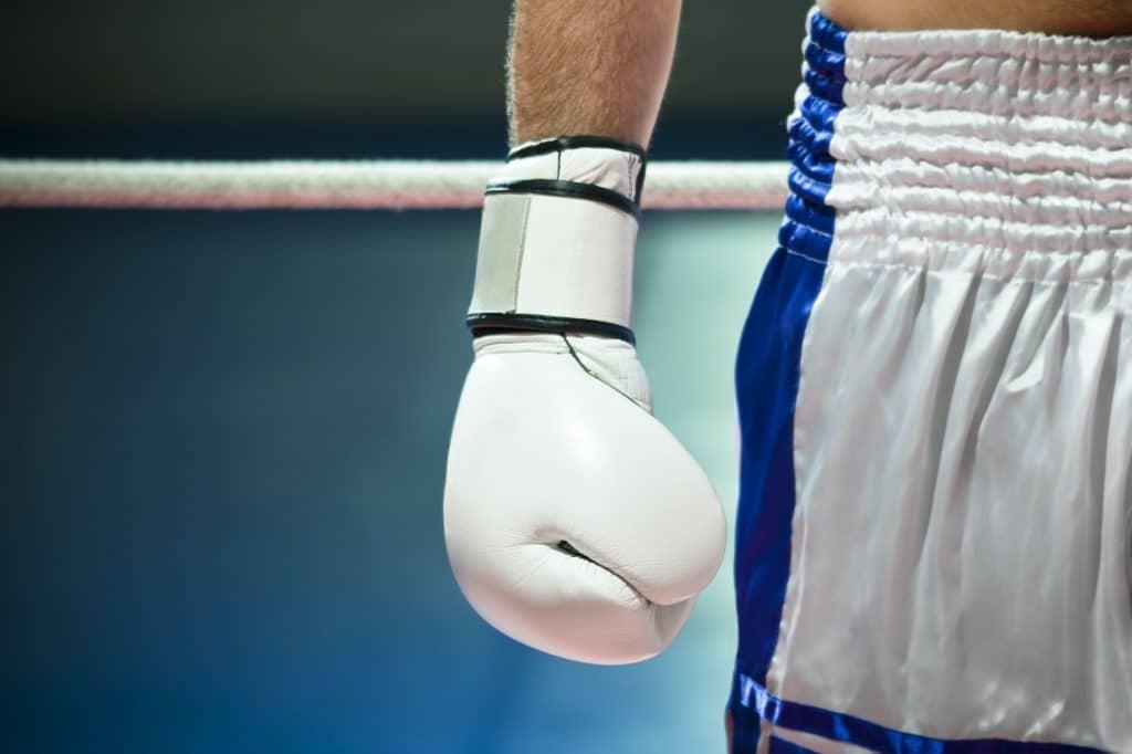 Professional Boxing Medical