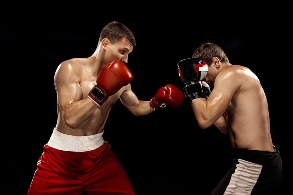 Pre-Fight Boxing Medical